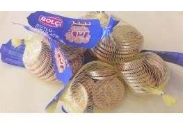 Bolçi Para Çikolata