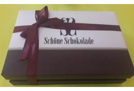 Schöne Schokolade