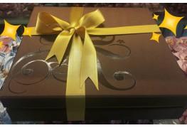 Elit 750Gr Madlen Çikolata