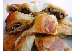 Karaköy Kıymalı Börek