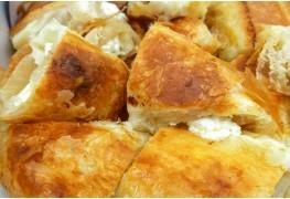 Karaköy Böreği(Peynirli)